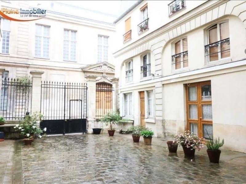 Location appartement Paris 3ème 1372€ CC - Photo 7