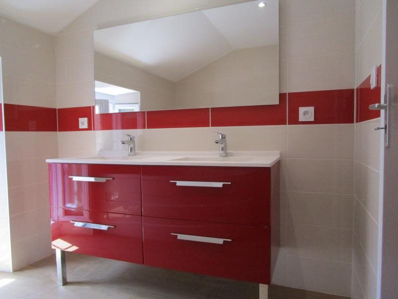 Rental house / villa Carmaux 769€ CC - Picture 4