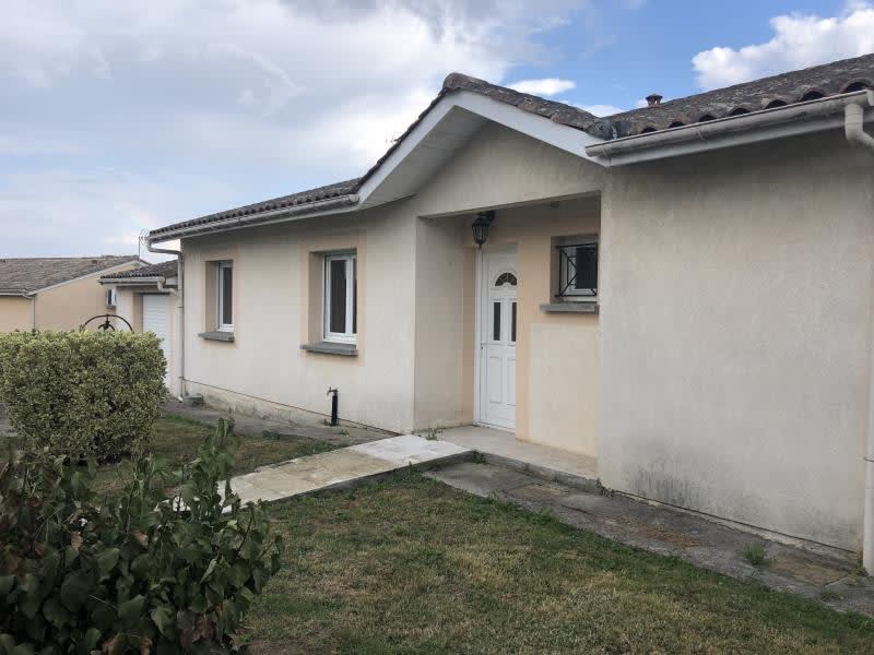 Vente maison / villa St andre de cubzac 269500€ - Photo 1