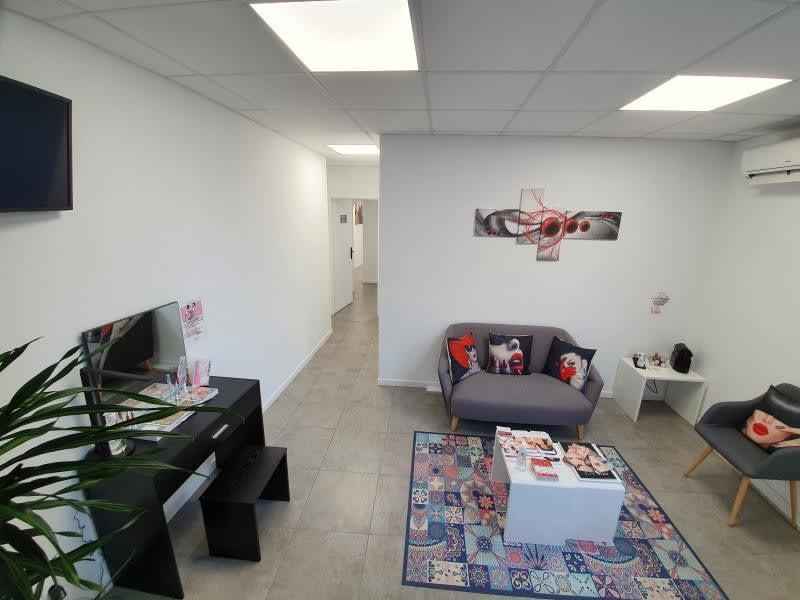 Rental empty room/storage Cavignac 650€ HC - Picture 1