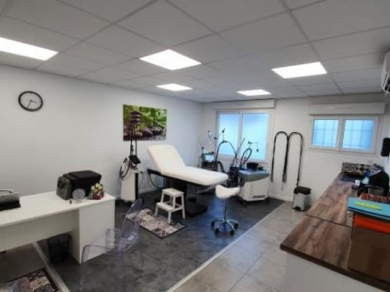 Rental empty room/storage Cavignac 650€ HC - Picture 2