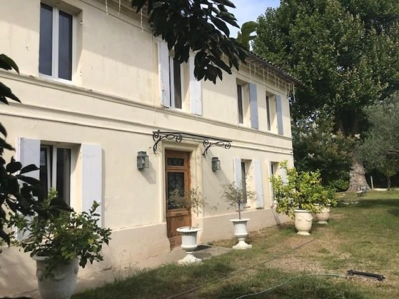 Vente maison / villa Bordeaux 640000€ - Photo 1