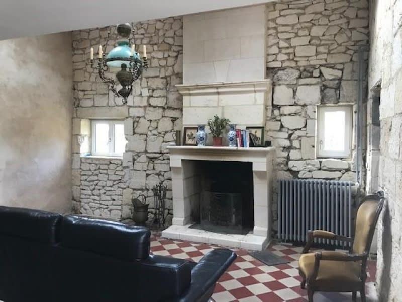 Vente maison / villa Bordeaux 640000€ - Photo 8