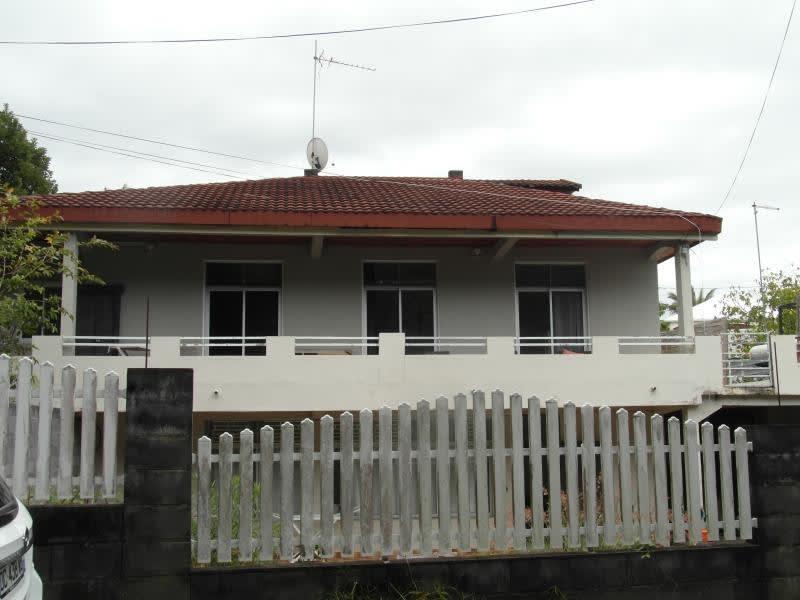 Sale house / villa Ste marie 214000€ - Picture 1