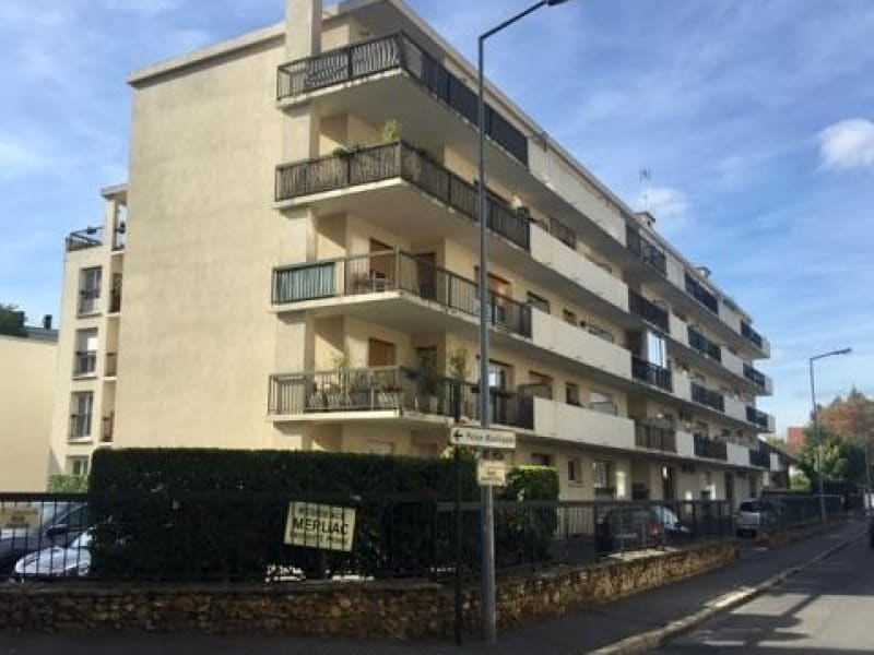 Location appartement Houilles 1065€ CC - Photo 1