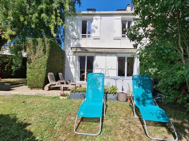 Vente maison / villa Maule 394000€ - Photo 1