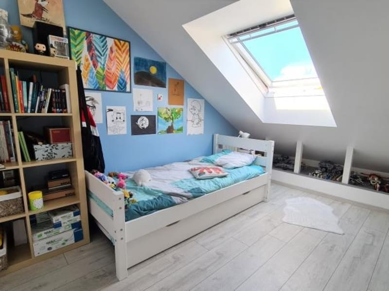 Vente maison / villa Maule 394000€ - Photo 8