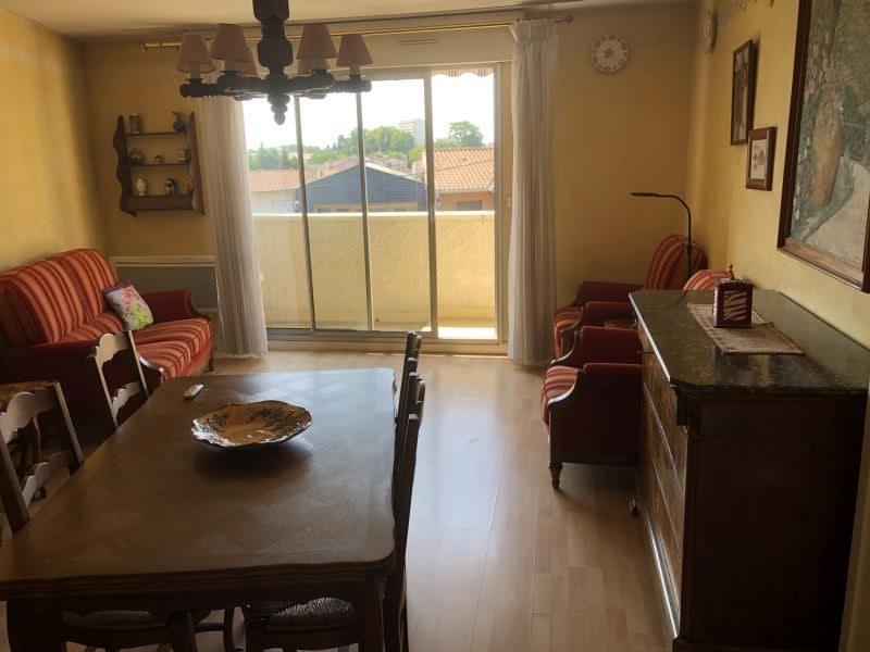 Sale apartment Bordeaux 285000€ - Picture 4
