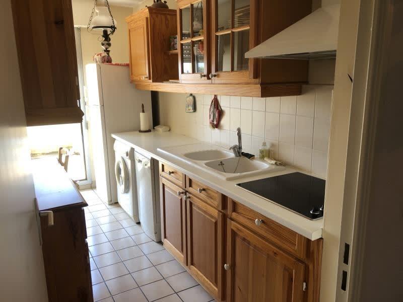 Sale apartment Bordeaux 285000€ - Picture 6
