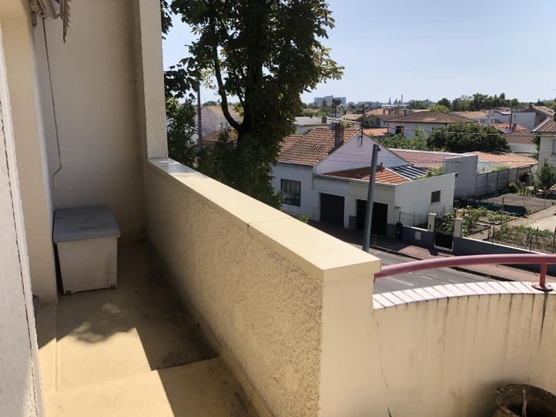 Sale apartment Bordeaux 285000€ - Picture 3