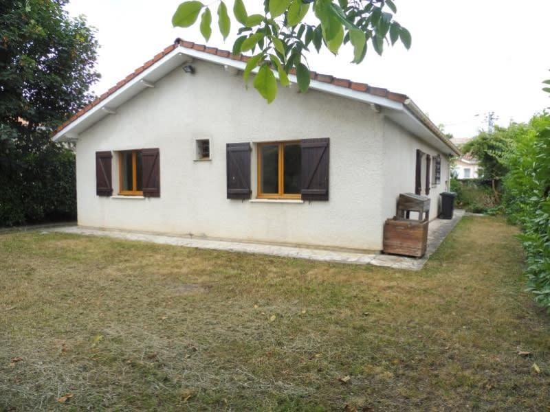 Sale house / villa Carbon blanc 358000€ - Picture 1