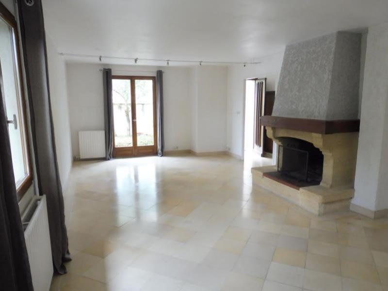 Sale house / villa Carbon blanc 358000€ - Picture 2