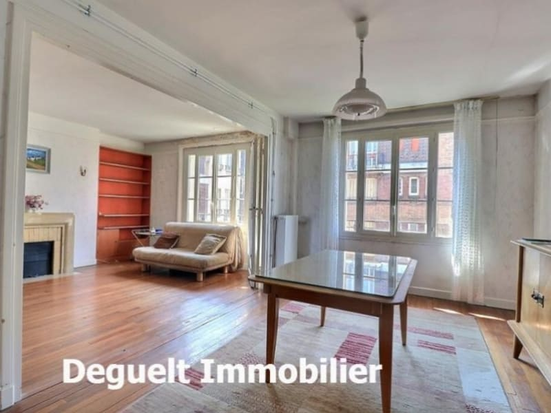 Vente appartement Viroflay 409000€ - Photo 3