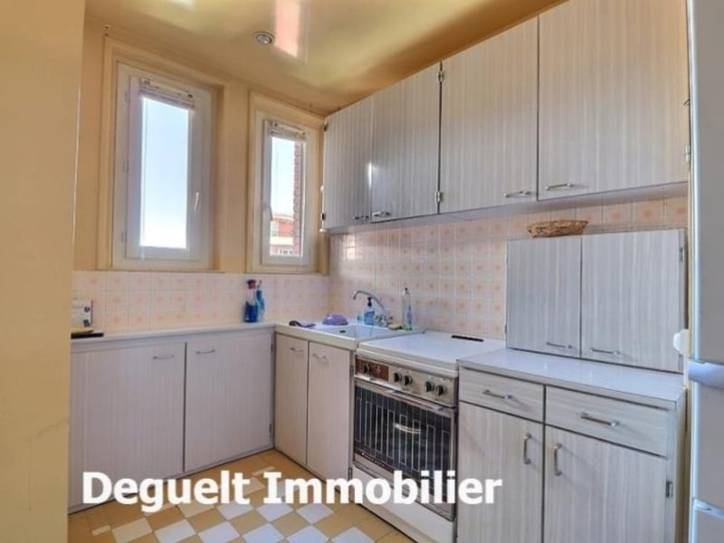 Vente appartement Viroflay 409000€ - Photo 4