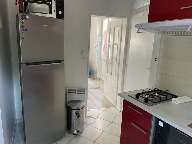 Location appartement Chaville 820€ CC - Photo 2