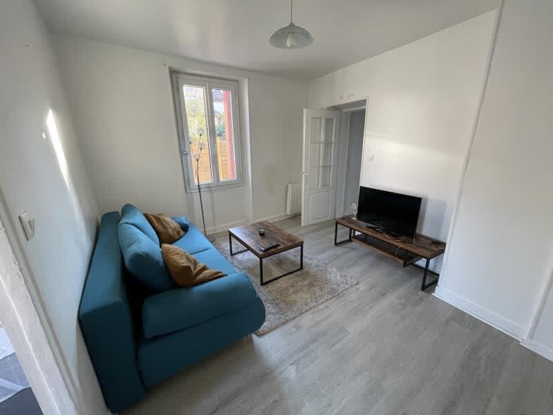 Location appartement Chaville 820€ CC - Photo 4
