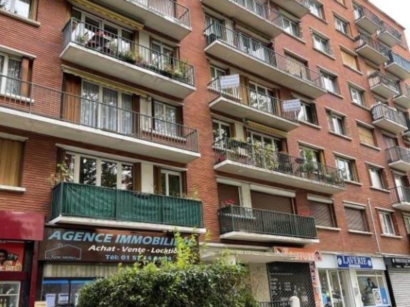 Vente appartement Pantin 429000€ - Photo 1