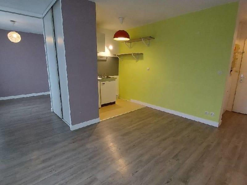 Rental apartment Nanteuil les meaux 507,92€ CC - Picture 1