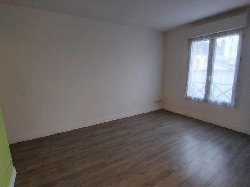 Rental apartment Nanteuil les meaux 507,92€ CC - Picture 2