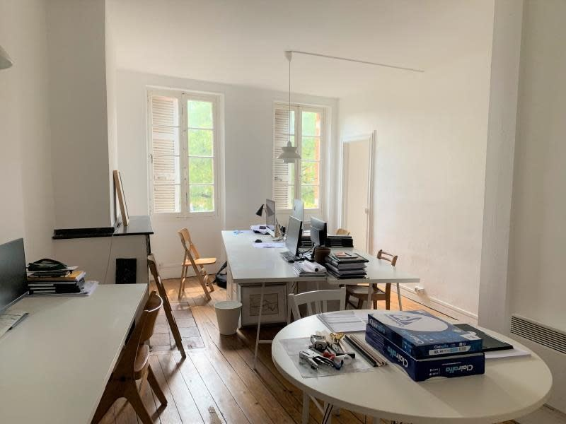 Location local commercial Toulouse 1000€ HC - Photo 7