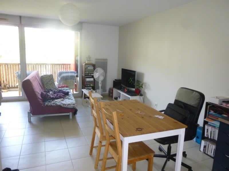Vente appartement Toulouse 229000€ - Photo 2