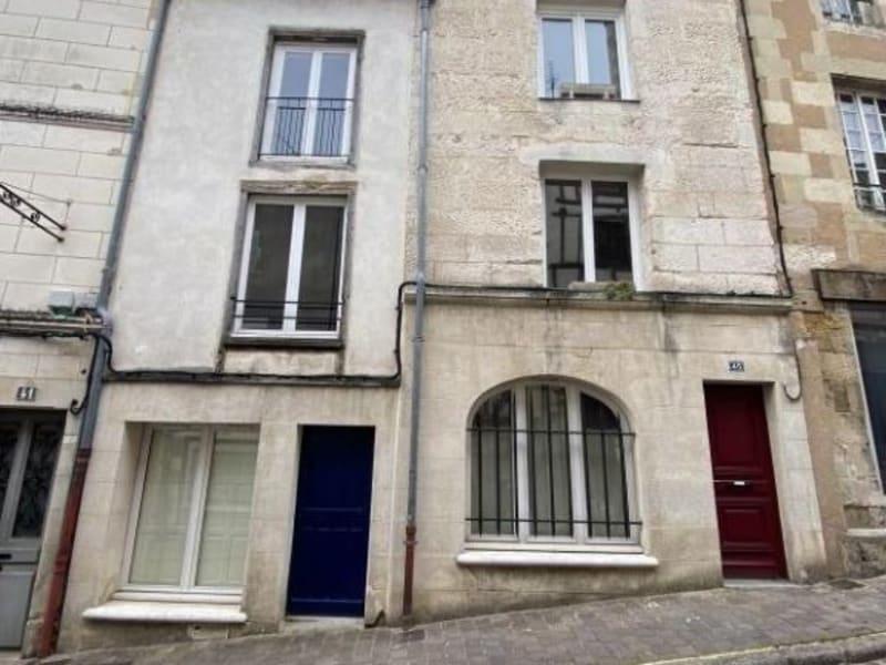 Vente maison / villa Poitiers 313000€ - Photo 1