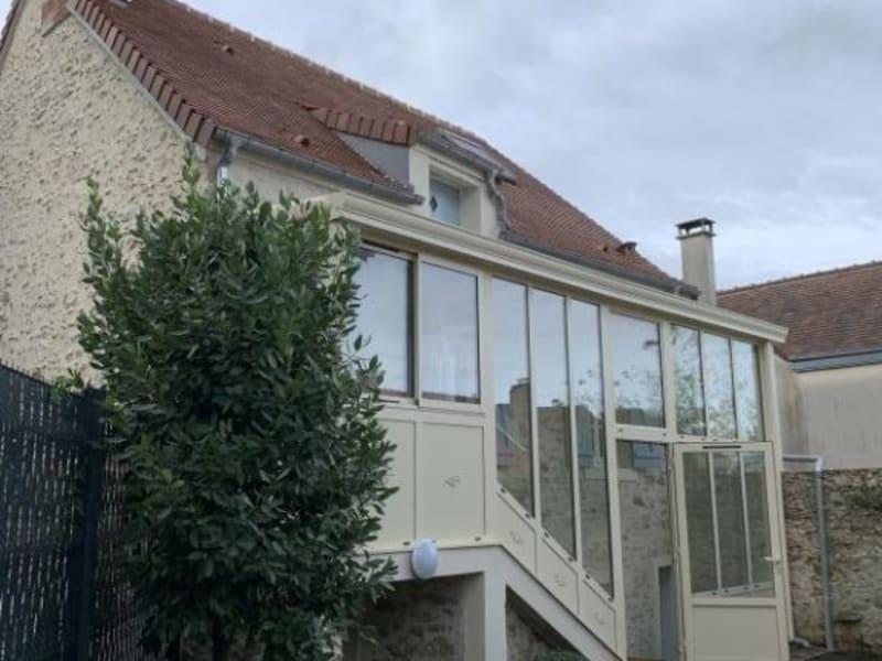 Rental house / villa Orgeval 1680€ CC - Picture 2