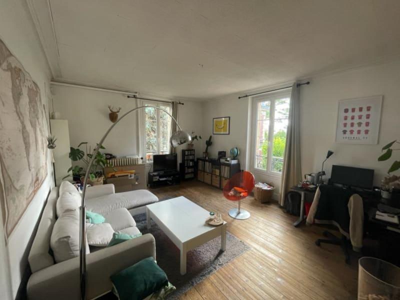 Location appartement Villennes sur seine 874€ CC - Photo 1