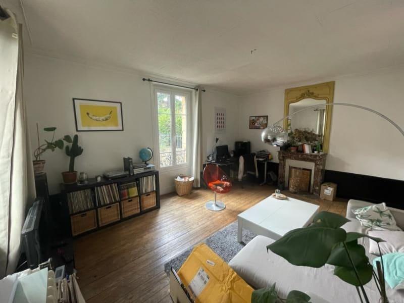 Location appartement Villennes sur seine 874€ CC - Photo 2