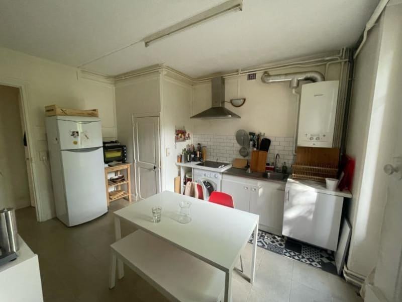 Location appartement Villennes sur seine 874€ CC - Photo 3