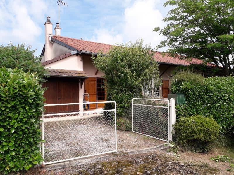 Verkauf haus Montpont en bresse 75000€ - Fotografie 1