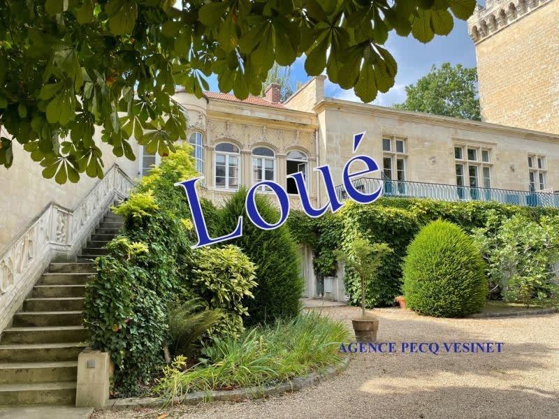 Location appartement Le pecq 3850€ CC - Photo 1