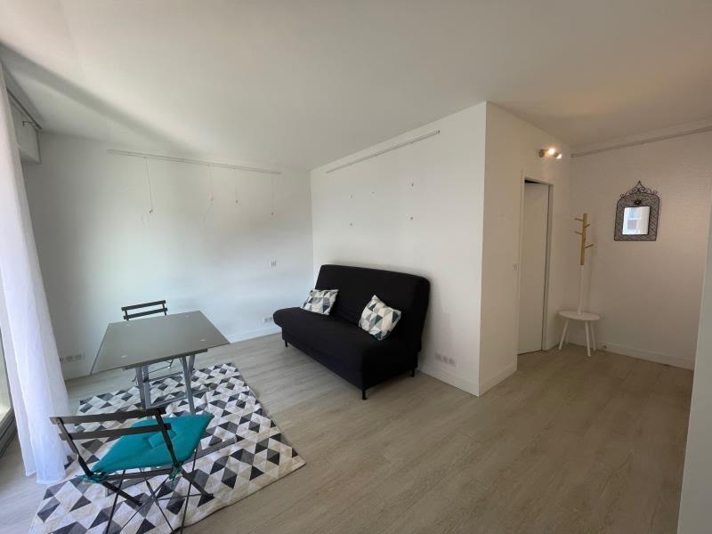 Vente appartement Le pecq 172000€ - Photo 1