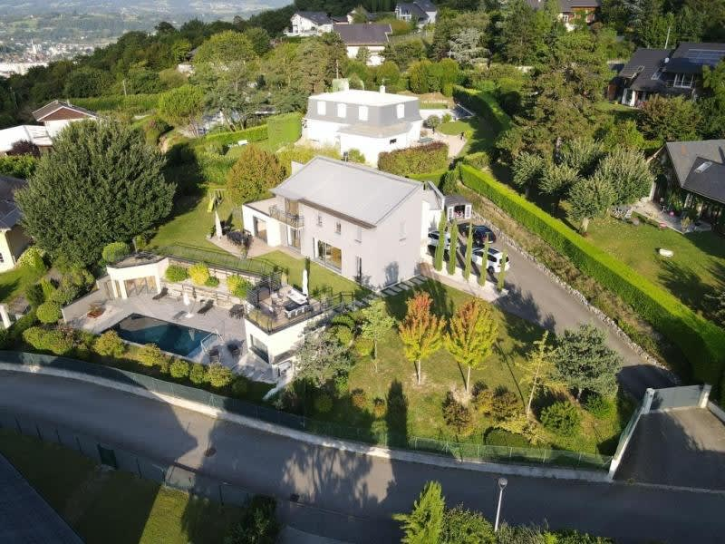 Deluxe sale house / villa Chambery 1190000€ - Picture 2