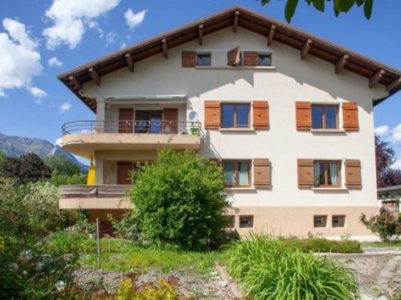 Vente appartement Albertville 267000€ - Photo 1