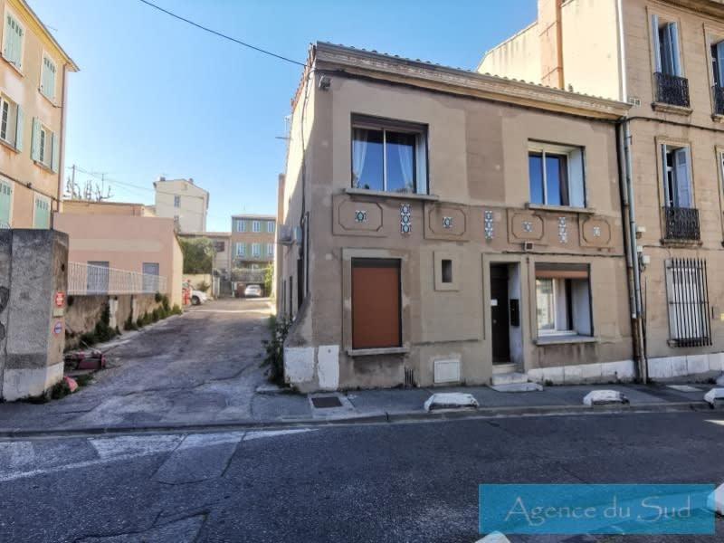 Vente appartement Aubagne 145000€ - Photo 9