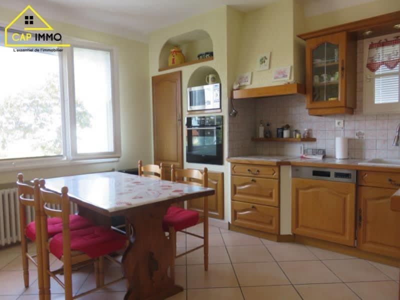 Sale house / villa Decines charpieu 560000€ - Picture 1