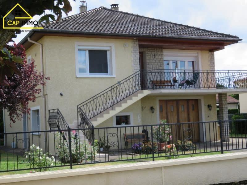 Sale house / villa Decines charpieu 560000€ - Picture 2