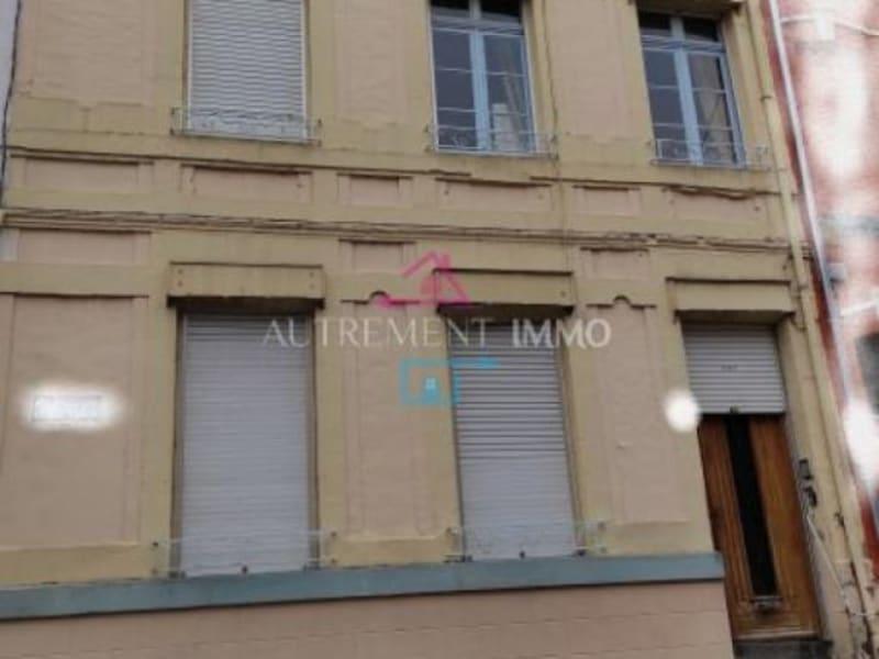 Vente maison / villa Arras 168000€ - Photo 1