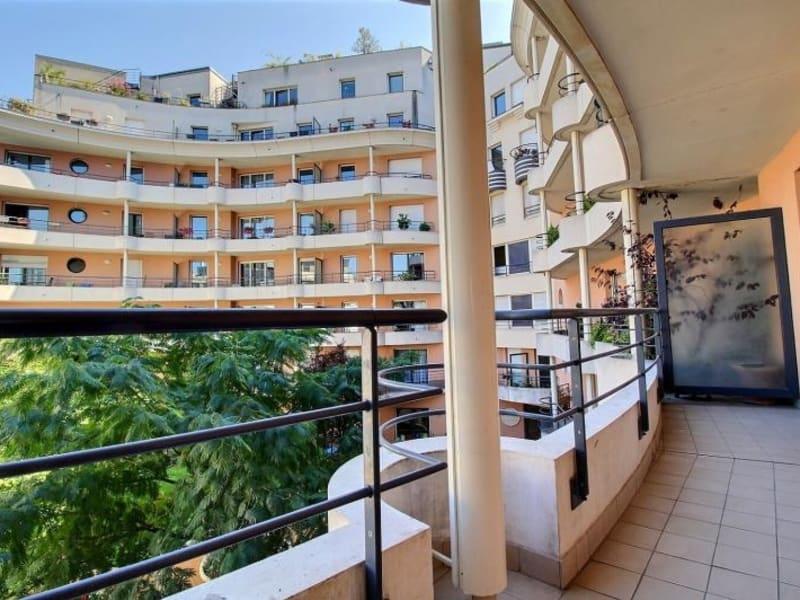 Rental apartment Issy les moulineaux 2700€ CC - Picture 1