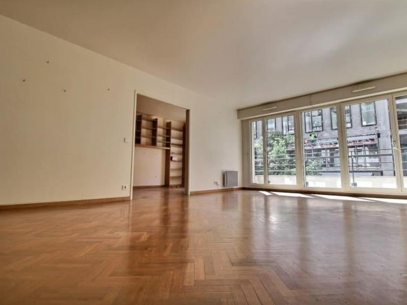 Rental apartment Issy les moulineaux 2700€ CC - Picture 2