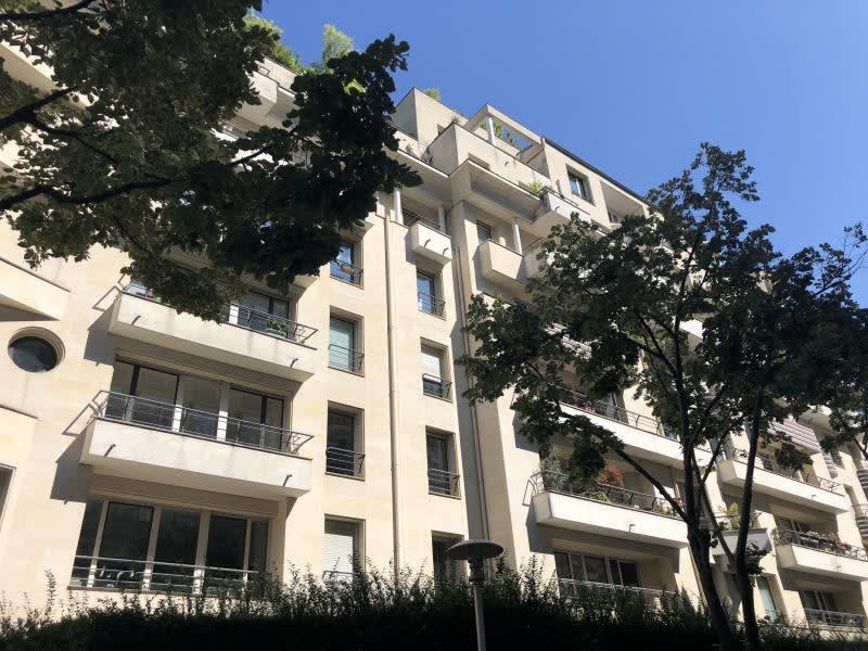 Rental apartment Issy les moulineaux 2700€ CC - Picture 3