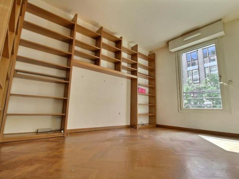Rental apartment Issy les moulineaux 2700€ CC - Picture 5
