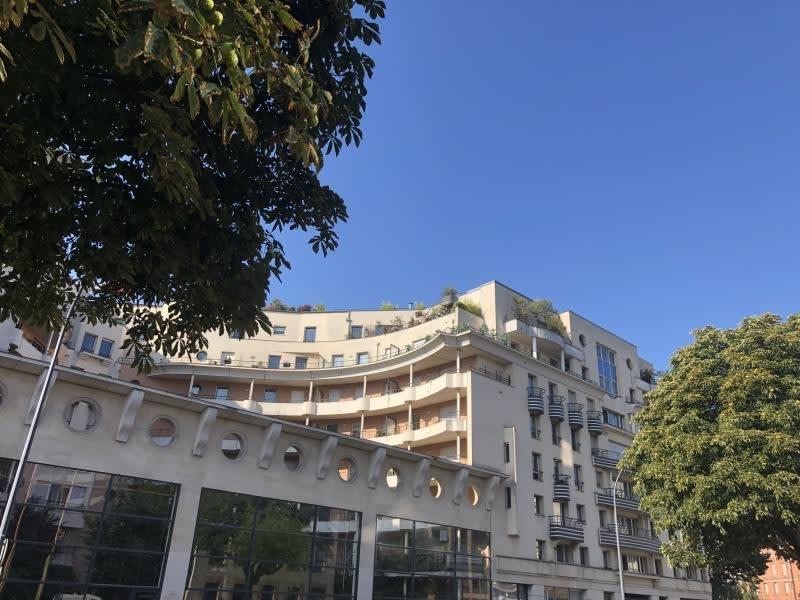 Rental apartment Issy les moulineaux 2700€ CC - Picture 6