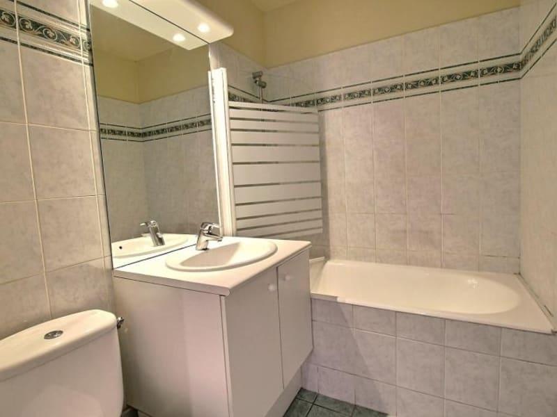 Rental apartment Issy les moulineaux 2700€ CC - Picture 7