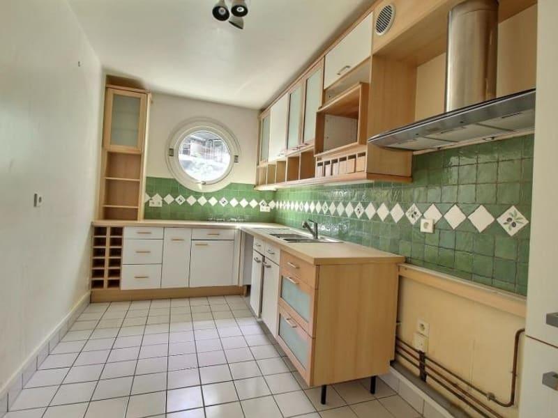 Rental apartment Issy les moulineaux 2700€ CC - Picture 8
