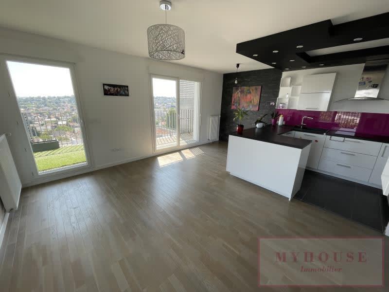 Vente appartement Bagneux 499000€ - Photo 1