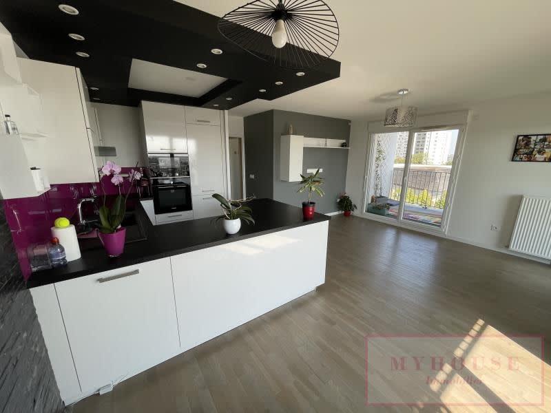 Vente appartement Bagneux 499000€ - Photo 3
