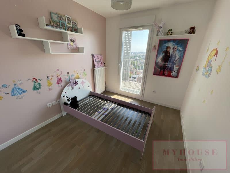 Vente appartement Bagneux 499000€ - Photo 6