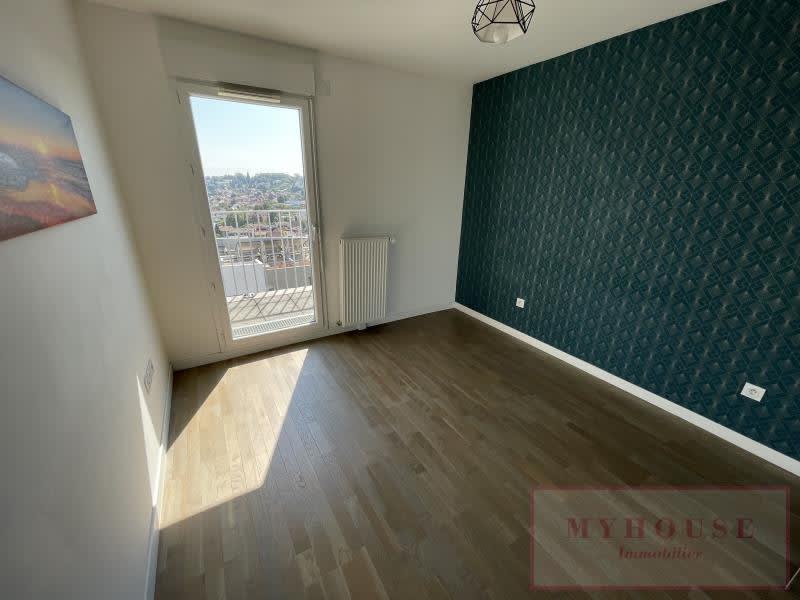 Vente appartement Bagneux 499000€ - Photo 7